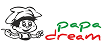Logo Papadream