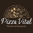 Logo Pizza Vital