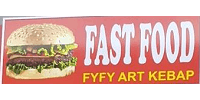 Logo Fyfy Art Kebap
