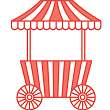 Logo Street Food Caruta Vieneza