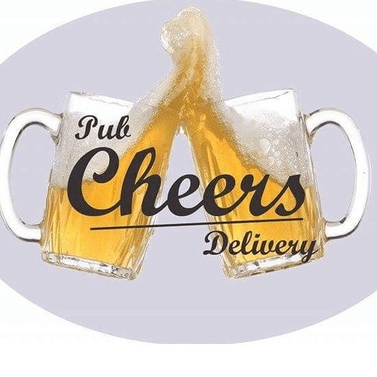 Logo Cheers Restaurant & Pizzerie