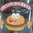 Logo Hamburger Chef (ex Harry 24 trepte)
