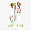 Logo Gallo Family - Catering