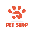 Logo Pet Shop Magic
