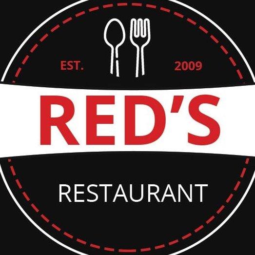 Logo Red`s Café & Restaurant
