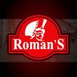 Logo Roman`s