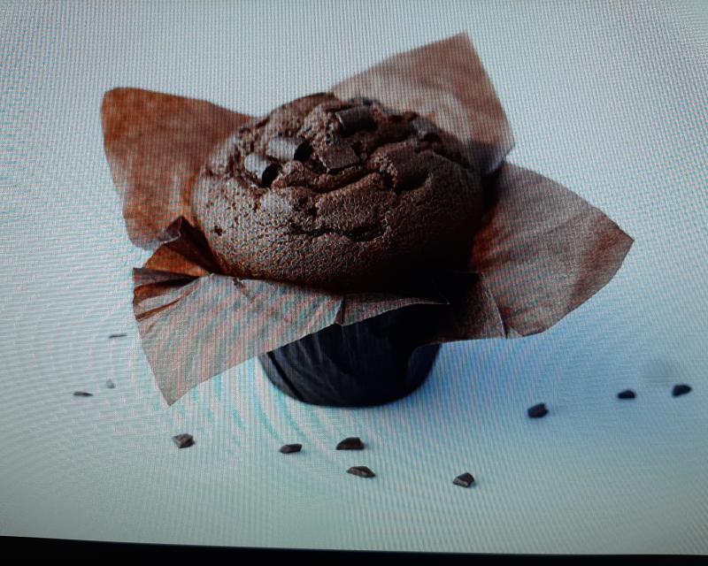 Poza Briosa ciocolata