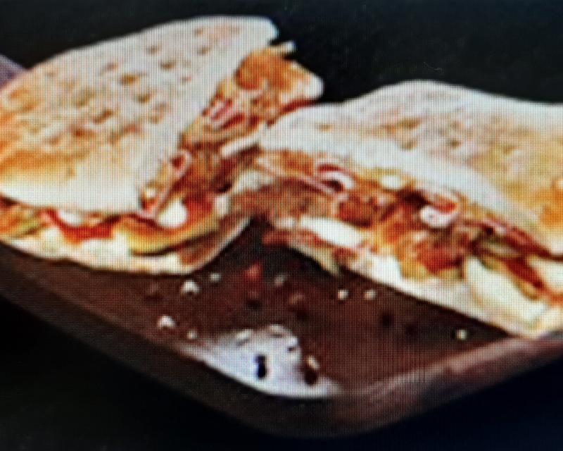 Poza Cubano Sandwich