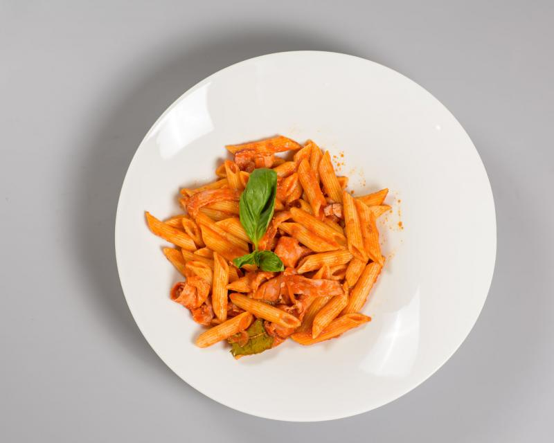 Poza Penne All Amatriciana