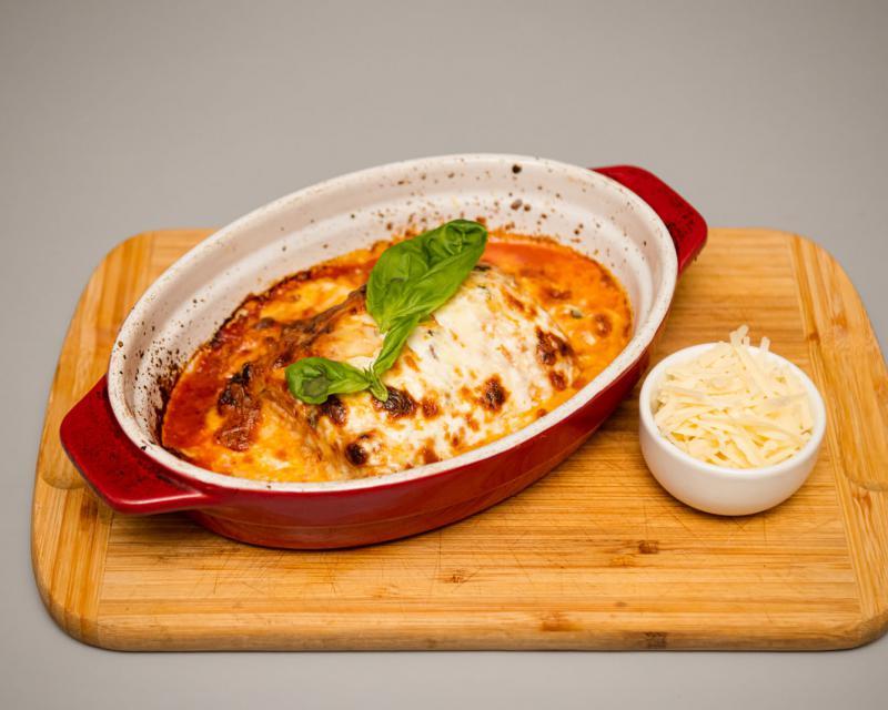 Poza Lasagna