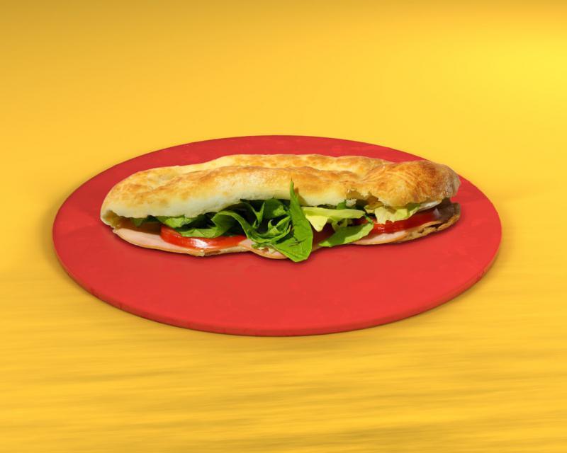 Poza Sandwich