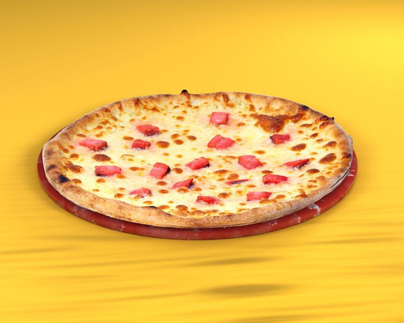 Poza Pizza Somon