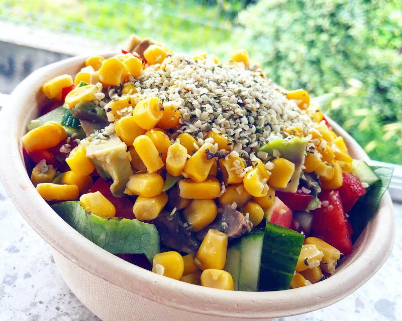 Poza Salat`