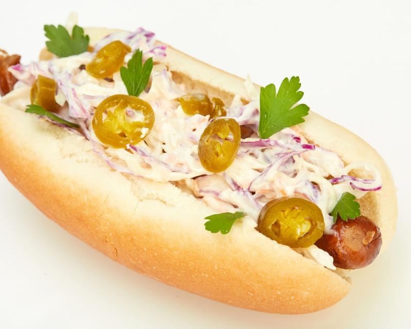 Poza American Hot-Dog