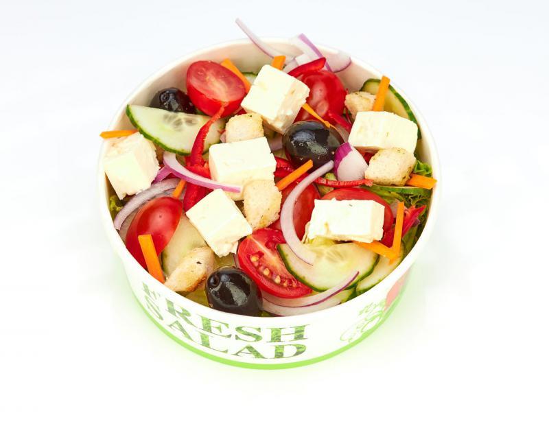 Poza Salata Greceasca