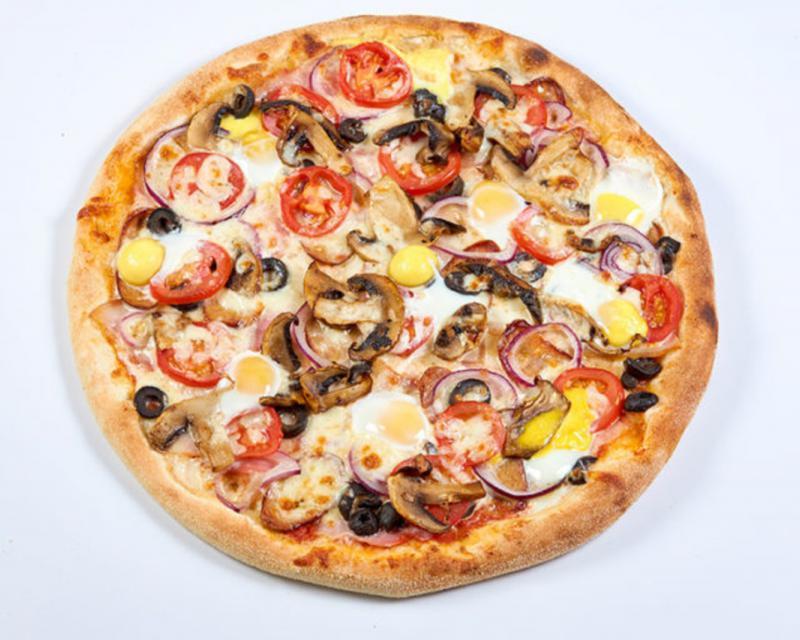 Poza Pizza Tasty mare