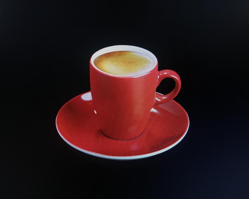 Poza Espresso scurt
