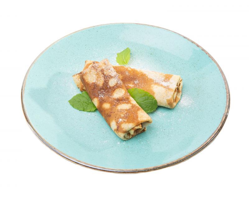 Poza Clatite (nutella cu banane, dulceata/ gem)