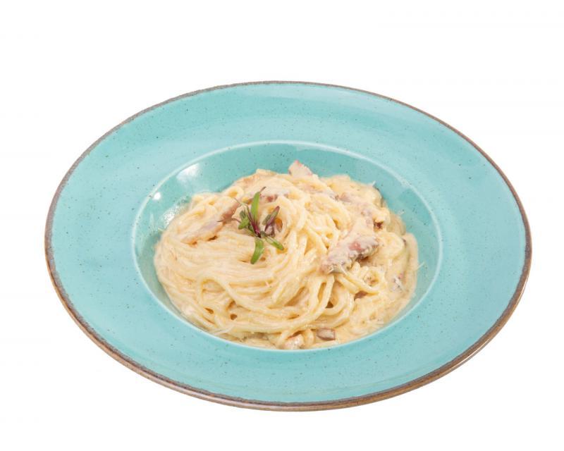 Poza Carbonara cu Pancetta