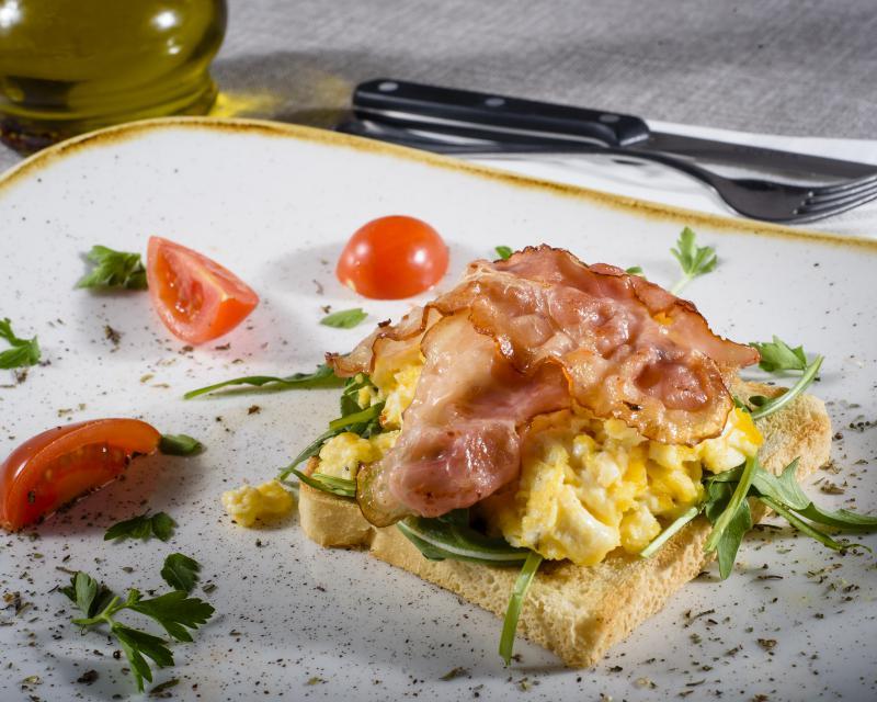 Poza Bacon&Eggs