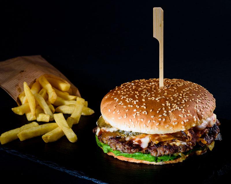 Poza Burger Winners