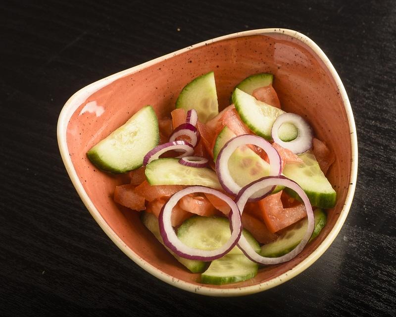 Poza Salata mixta
