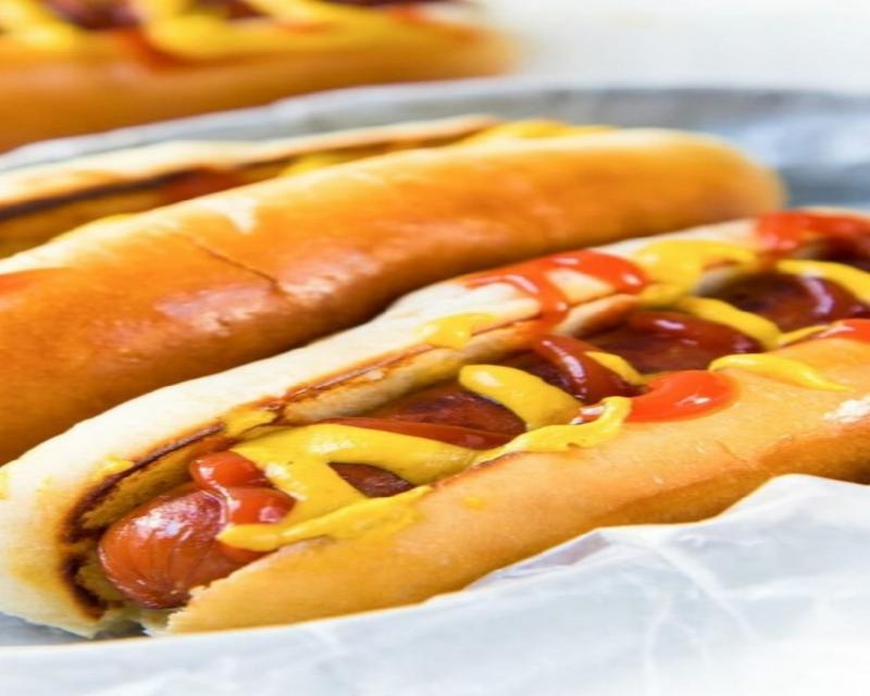 Poza Hot-Dog crenvurst