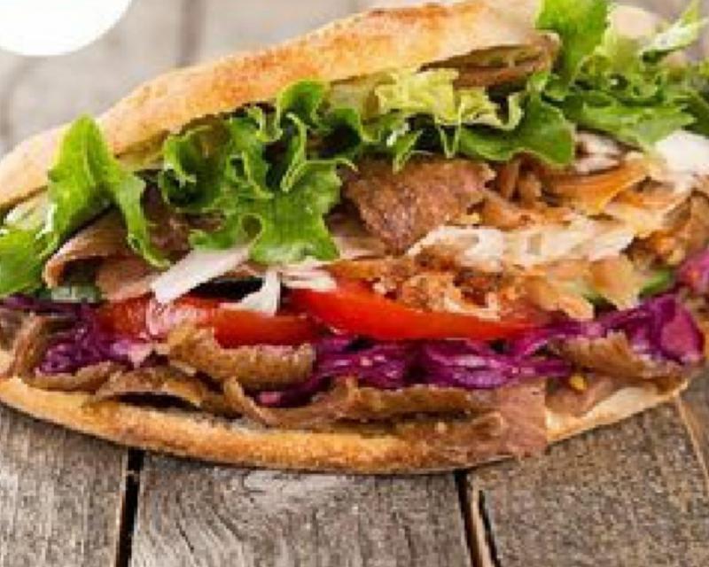 Poza Kebab