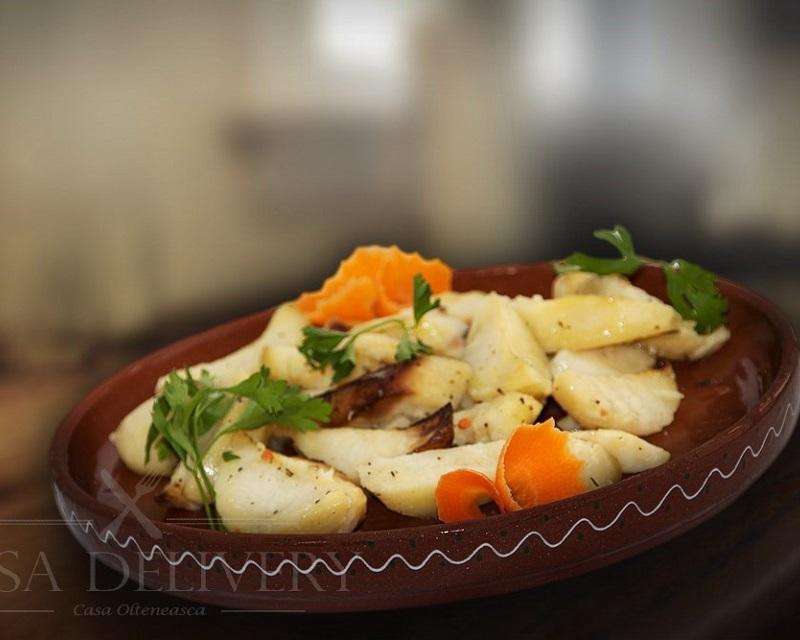 Poza Cartofi oltenesti