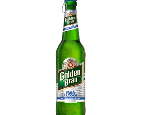 Poza Golden Brau fara alcool
