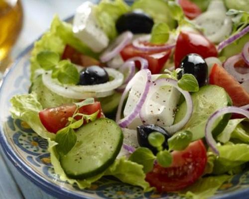 Poza Salata Greco
