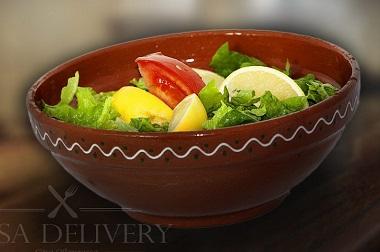 Poza Salata verde