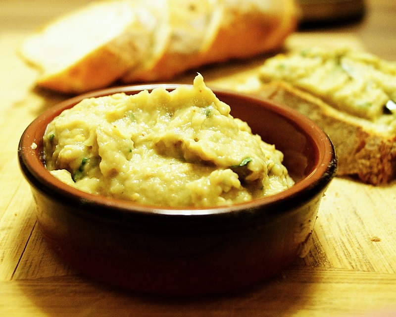 Poza Salata de vinete
