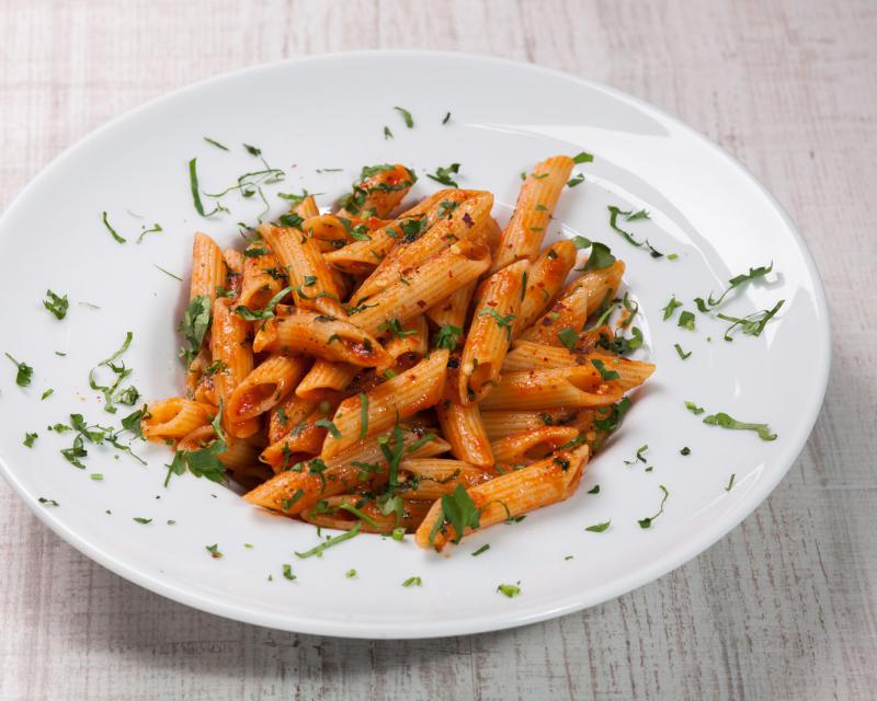 Poza Paste Penne all'arrabiata