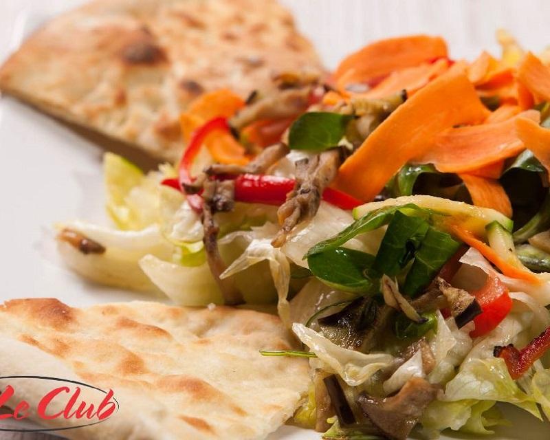 Poza Salata vegetariana