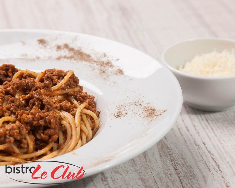 Poza Paste Spaghetti bolognese
