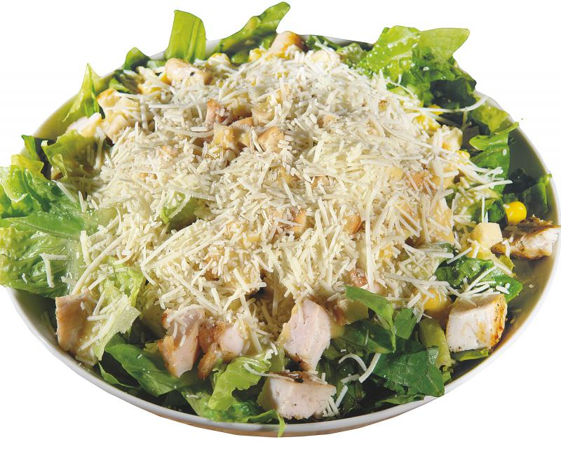 Poza Salata Caesar's
