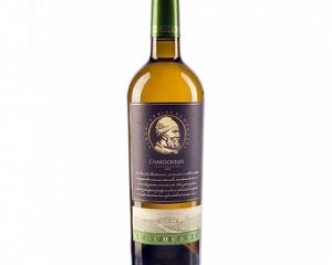 Poza BUDUREASCA Chardonnay sec