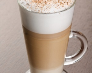 Poza Café Latte