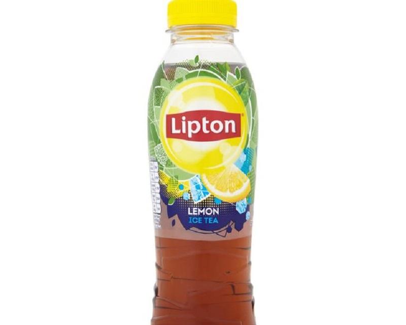 Poza Lipton Lemon