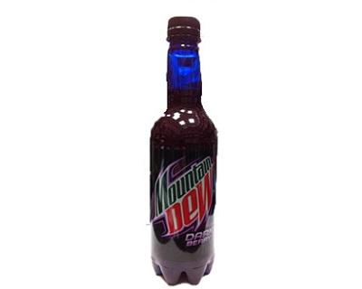 Poza Mountain Dew Dark Beery