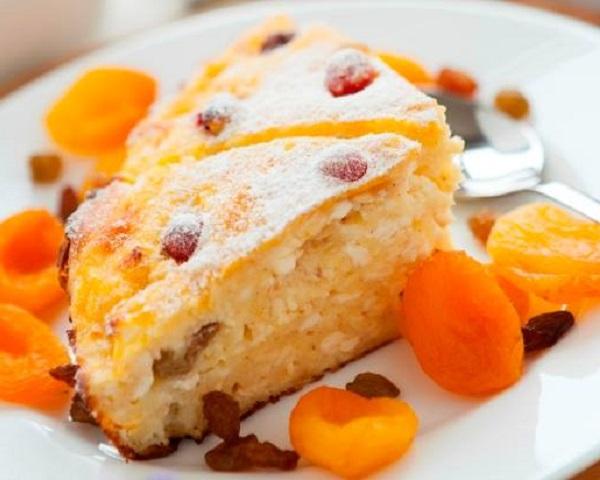 Poza Plăcintă cu brânză