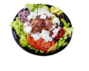 Poza Salata Fresh Puisor