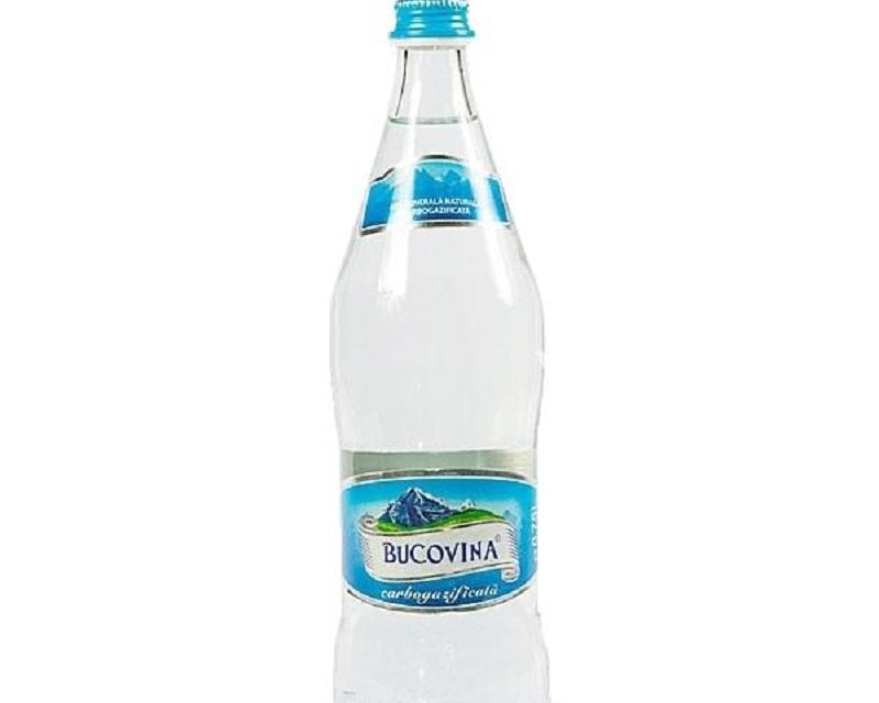 Poza Apa minerala Bucovina