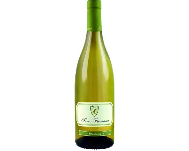 Poza Terra Romana - Chardonnay sec