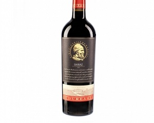 Poza Budureasca Shiraz