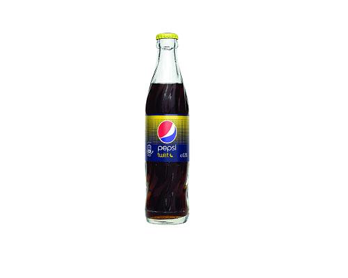 Poza Pepsi twist
