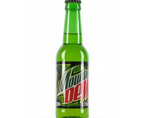 Poza Mountain Dew