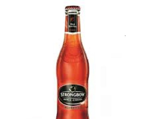 Poza STRONGBOW Red Berries