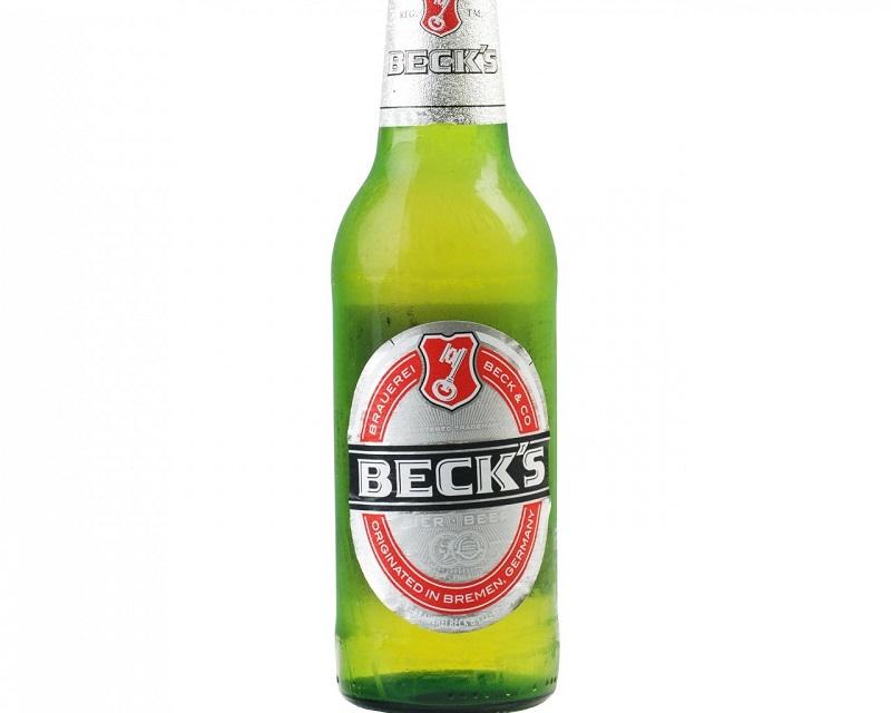 Poza Becks